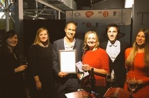 Manners McDade Composer Stuart Hancock Wins at British Composer Awards