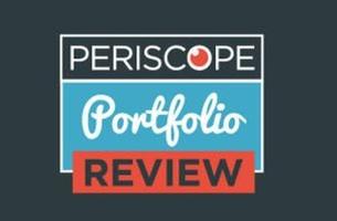 Amsterdam Creatives Go Live in Periscope's First Ever Portfolio Review