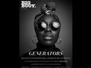Meet The Generators: Big Buoy's International Women's Day Exhibition