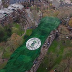 Grenfell Athletic FC's Kit is the 'Fabric of the Community' in Spot from Brothers & Sisters