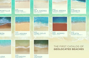 McCann Santo Domingo Releases First-of-its-Kind Tourism Catalogue for Dominican Republic