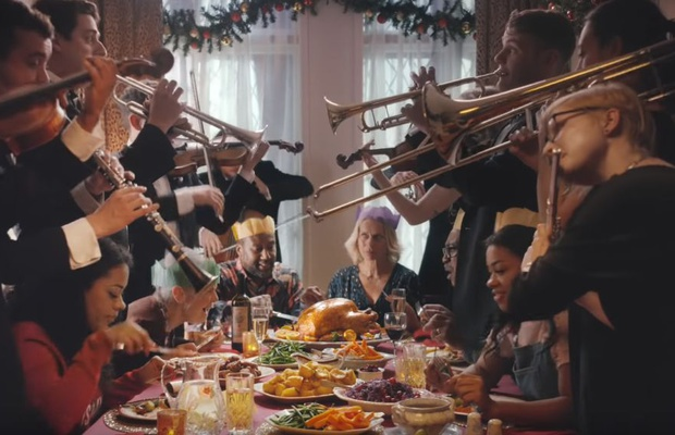 Lidl Uk Upgrades Christmas In Festive Spots From Tbwalondon