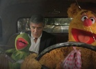 George Clooney Hitches a Ride Through Hollywood History in New Nespresso Ad