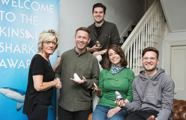 From Ireland With Love: Production Company Motherland Are Globetrotting Their Way to Success