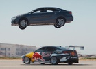 Kia Forte Soars with Red Bull in New Campaign from David&Goliath