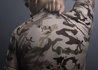 Why TAXI Hid Mental Health Issues in a Line of Camouflage Clothing