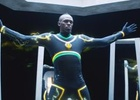 Usain Bolt Suits Up as a Superhero for Virgin Media's New 'Switch To Super' Campaign
