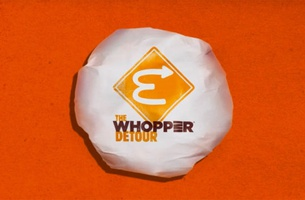 Burger King Sends Fans to Enemy Territory to Order 1-Cent Whoppers