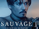 Loveurope and Partners Launches Official Johnny Depp Fragrance for Sauvage