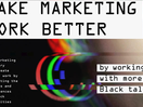 Wunderman Thompson Emphasises the Need for Better Black Representation in Marketing