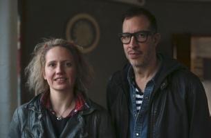 Directors Sarah & Jorge Sign to URSUS