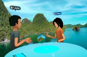 Will Virtual Reality Change How We Use Social Media?