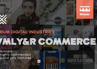 VMLY&R COMMERCE Wins Big at The Drum Awards for Digital Industries