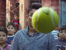 Die Hard Indian Cricket Fans Get Pumped for KKR's 2018 IPL Season