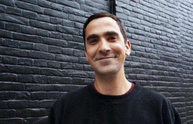 Editor James Forbes-Robertson Rejoins Whitehouse Post London