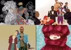 Illustrator Marcos Chin Joins NERD Productions
