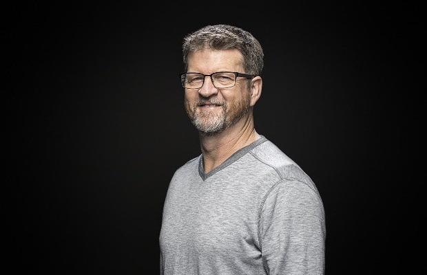 JAMM Announces New Animation Supervisor Steward Burris