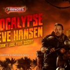 Y&R NZ's Campaign for Arnott's Enlists Steve Hansen and Zoë Bell to Save The World