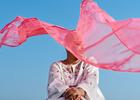 BBDO Pakistan and Fashion Designer Ali Xeeshan's Veil of Care Fights Breast Cancer Stigmas in Pakistan