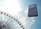 Giant Products Fill the Sky in New Spot for Online Retailer Lazada