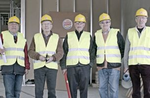 Team of Pensioners Build a Burger King in New Campaign from The Big Now