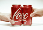 Coca-Cola Changes Branding to Say 'Yes' to Marriage Equality