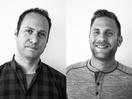 180LA Adds Creative Directors David Povill & Dave Cuccinello