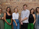 DDB Sydney Adds to Creative Firepower with Six New Hires