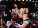 Rankin Shoots Art Deco-Inspired Coco de Mer and V&A Lingerie Collection