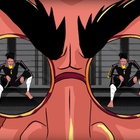 Your Shot: Foot Locker and ASICS' Anime Homage to Sneakers and Samurai