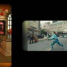 Flip Your Phone and Experience this Amazingly Choreographed Dual-Narrative Film for BBC Radio 1
