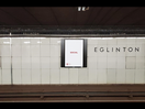 Socially Distant Billboards Urge Commuters to Do the Same