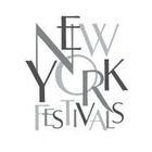 New York Festivals World's Best Advertising Awards Announces Finalists