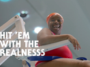 Ali Kurr Directs Fifth Instalment of This Girl Can for Sport England