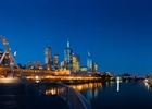 Melbourne: Big Creative, Big Community
