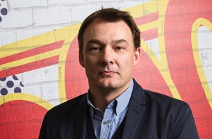Wunderman Appoints Chris Perry UK CEO