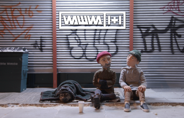 Picturesonix Provides Soundtrack for WAWWA's 1+1 Homelessness Ad