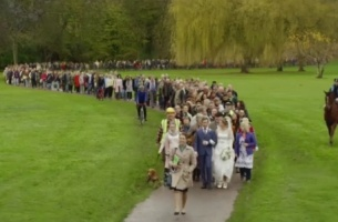 Creative Agency Skinny Rounds Up a Crowd for New Your Move Campaign