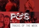 Experience Pitch & Sync's Latest Tracks of the Week