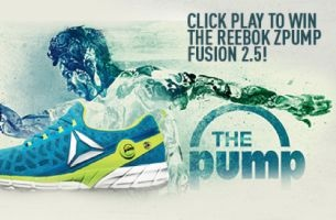 Run and Jump with Isobar's Interactive Facebook Campaign for Reebok India