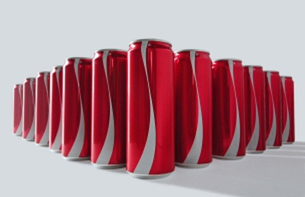 Coca-Cola Removes Its Labels to Promote Equality During Ramadan