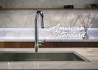 Solve Set to Launch Largest Faucet Campaign in American Standard's History