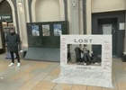 Boys and Girls Unveils Stark New Barnardos Campaign 'Lost'