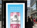 Diageo Launches Innovative Data-Responsive OOH Portfolio Campaign