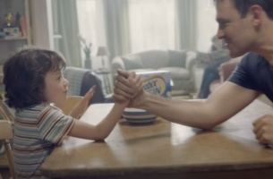 BBH London Puts Some Strength into New Weetabix Protein Campaign