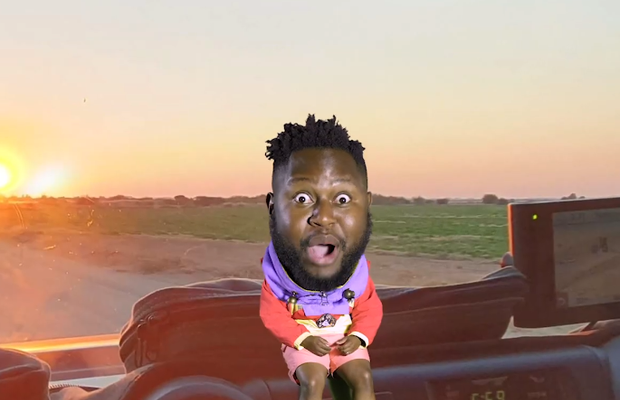 'Cruiser Captain' Busts a Move in Toyota SA Campaign