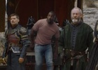 Sky Q Sends Idris Elba on a TV Fantasy Journey to Announce Netflix Partnership