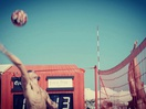 Why Volleyball is Like Advertising (Well, Sort of)