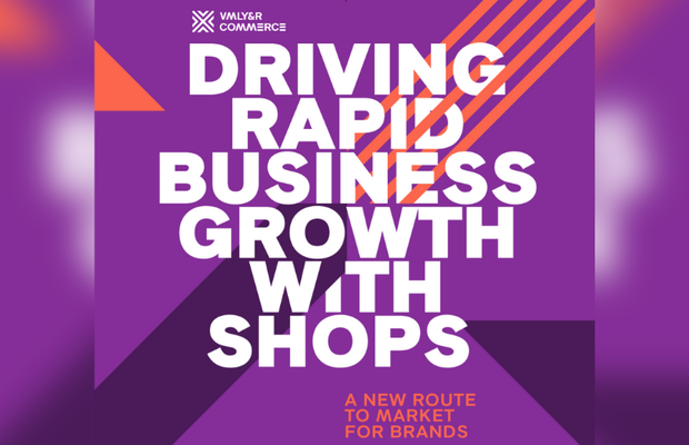 Driving Rapid Business Growth with Shops