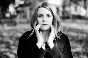 Manners McDade's Alev Lenz Provides Soundtrack to 'Black Mirror'